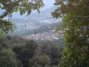 Vereinsreise Tessin