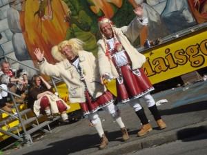 Glarus 2008